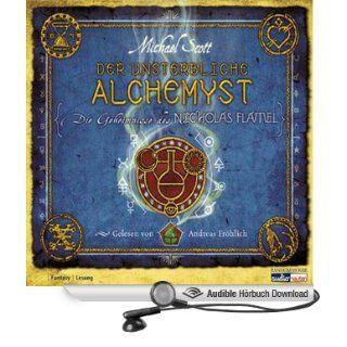 Der unsterbliche Alchemyst (Die Geheimnisse des Nicholas Flamel 1