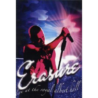 Erasure   Live at the Royal Albert Hall Vince Clarke, Andy
