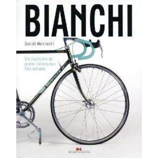 Bianchi Die Geschichte der großen italienischen Fahrradmarke