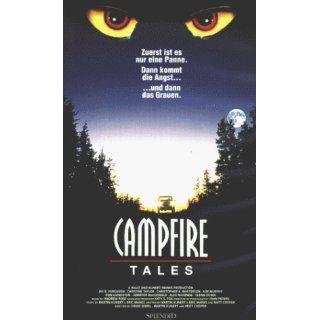 Campfire Tales [VHS] Jay R. Ferguson, Christine Taylor, Christopher