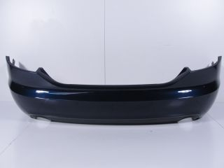 Audi A6 4F Limo Heckstoßstange PDC Stoßstange hinten