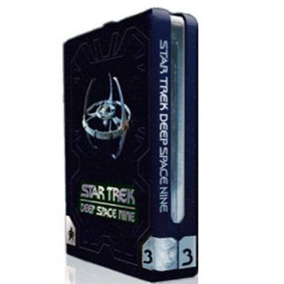 Star Trek   Deep Space Nine Season 3 Box Set 7 DVDs Avery
