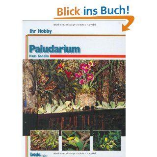 Paludarium, Ihr Hobby: Hans Gonella: Bücher