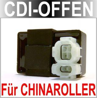 CDI OFFEN BAOTIAN CHINAROLLER SCOOTER MOFA BUGGY QUAD ATV SHENKE