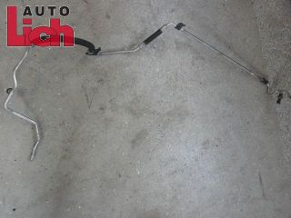 Renault Kangoo 99 Klimaschlauch Klimaleitung 7700847121
