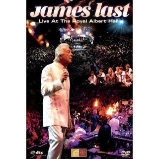 James Last   Live at the Royal Albert Hall James Last