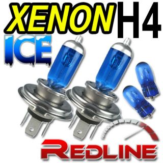 6500k Blau Xenon Abblendlicht Lampe H4 SUBARU Legacy