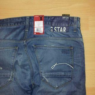 NEU, G STAR RAW, Jeans/Hose, MEN, Gr.W34/L32, UVP 139,90€