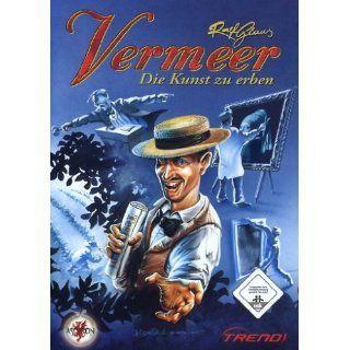 Vermeer   Die Kunst zu erben Pc Games