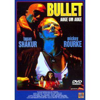 Bullet Mickey Rourke, Tupac Amaru Shakur, Ted Levine