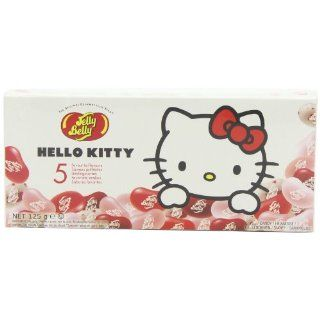 Jelly Belly Beans Hello Kitty Geschenk Box, 1er Pack (1 x 125 g