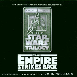 Star Wars Trilogy The Empire Strikes Back (Special Edition)