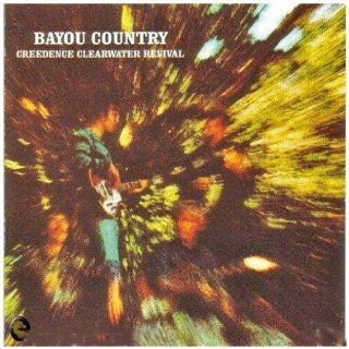 Bayou Country (40th Ann.Edition): Musik
