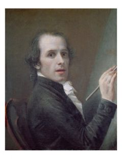 Self Portrait, 1790 Giclee Print by Antonio Canova