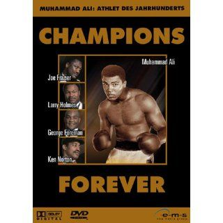 Champions Forever   Muhammad Ali Athlete of the Century