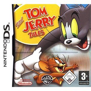 Tom & Jerry Tales Games