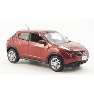 NISSAN JUKE 2010 WEISS 1/43 J COLLECTION MODELL AUTO MODELLAUTO