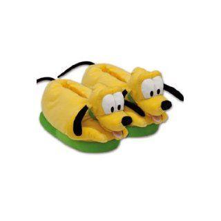 Micky Maus und Freunde Mickey Mouse Hausschuhe Pluto