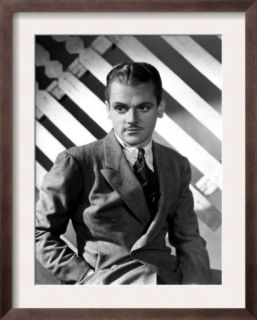 James Cagney, Portrait from Torrid Zone, 1940 Poster