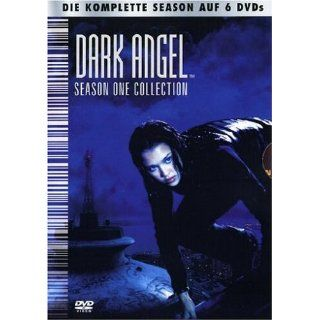 Dark Angel: Season 1 Collection [6 DVDs]: Jessica Alba