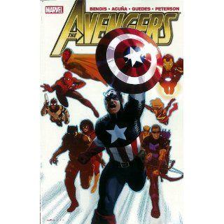 Avengers by Brian Michael Bendis   Volume 3 (Avengers (Marvel