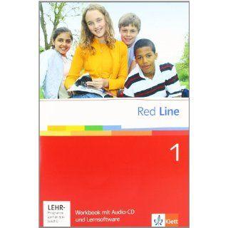 Red Line. Unterrichtswerk für Realschulen Red Line 1. Workbook mit