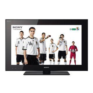 Sony Bravia KDL 40NX500 102 cm (40 Zoll) LCD Fernseher (Full HD, DVB T