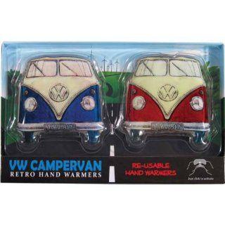 Handwärmer / Taschenwärmer VW CAMPER VAN   2 teilig