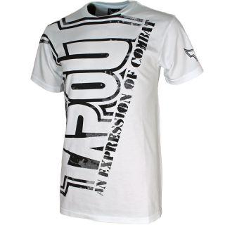 Tapout Herren T Shirt S M L XL XXL 3XL Mixed Martial Arts MMA Tee