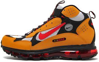 Nike Air Max Terra Sertig Canyon Gold/Weiss Viele Größen Stiefel