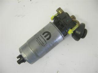 CHEROKEE KJ 52129237AA 2,8 120 KW 163 PS Diesel 04  diesel pump