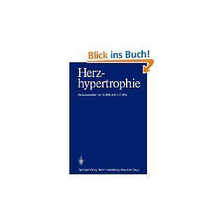 Herzhypertrophie Prof. Dr. Dres. h.c. Wilhelm Doerr zum 70