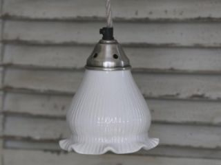 Chic Antique Pendellampe white vintage,Lampe,Deckenlampe,Shabby Chic