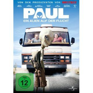Paul   Ein Alien auf der Flucht: Simon Pegg, Nick Frost