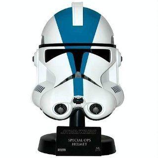 Star Wars   Klon Krieger Collectors Helm Weitere Artikel