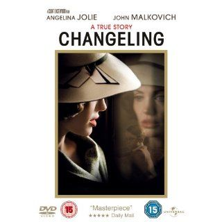Changeling [UK Import] Angelina Jolie, Colm Feore, Amy