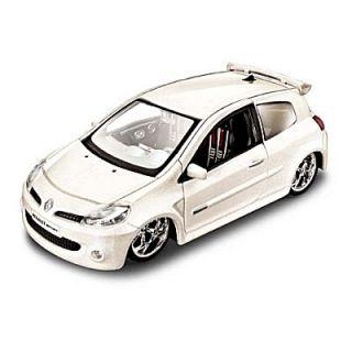 27478   BBurago   Modellauto   Renault Clio Sport, 132   Kit