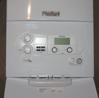 Vaillant Therme atmoTEC plus VCW 194/4 5 Gas KOMBITHERME GASHEIZUNG