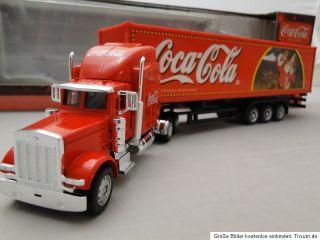 Coca Cola Weihnachts Truck 31 cm   Weihnachten   Coca Cola Truck