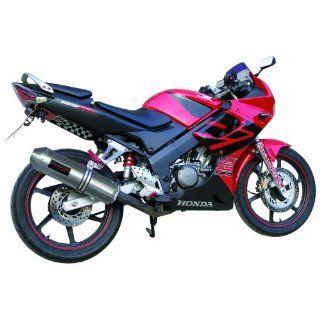 Motorrad Auspuff Honda CBF 125 R (2004 2007): Auto