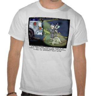 Possum Protocol Funny Gifts Tees & Collectibles