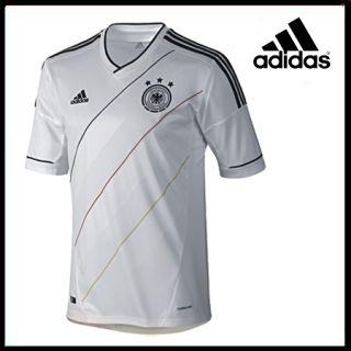 Adidas DFB Home Trikot Jersey Kinder 2012