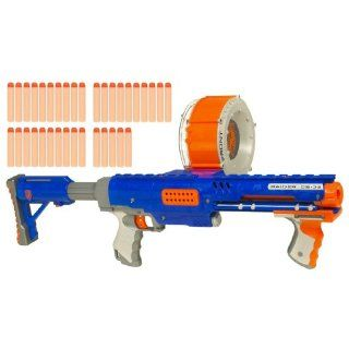 Hasbro 28513148   Nerf N Strike Raider Rapid Fire CS 35