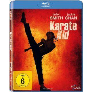 Karate Kid [Blu ray] Jaden Smith, Jackie Chan, Taraji P