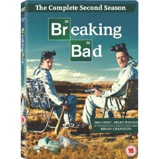UK Import]Breaking Bad Season 2 DVD Filme & TV