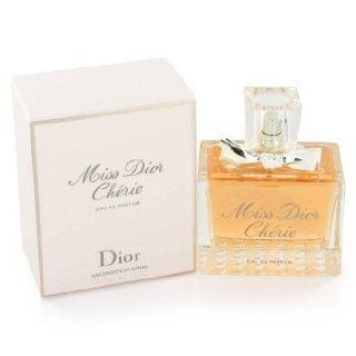 Miss Dior Cherie 50ml EDP Spray Parfümerie & Kosmetik