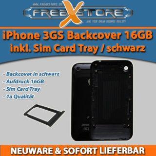 Zu jedem Backcover legen wir auch eine neue SIM Card Tray (SIM Karten