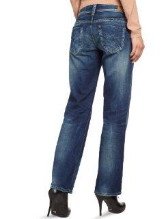 Pepe Jeans Damen Jeans PL200022B222   Olympia Loose / Relaxed Fit …
