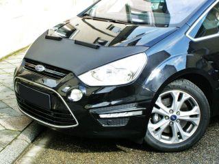 Haubenbra Ford S MAX   Bra Steinschlagschutz  BlackBull Bra Tuning