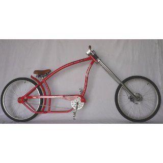 Chopper City Fahrrad Geiles Stadtchopper Fahrrad RAD Sport
